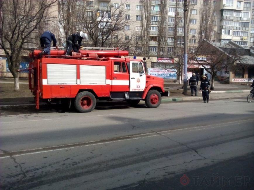 Под Одессой задержали авто со взрывчаткой, - СМИ (ФОТО) (фото) - фото 1