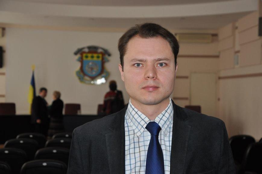 В Краматорском горсовете заменили депутата, фото-2