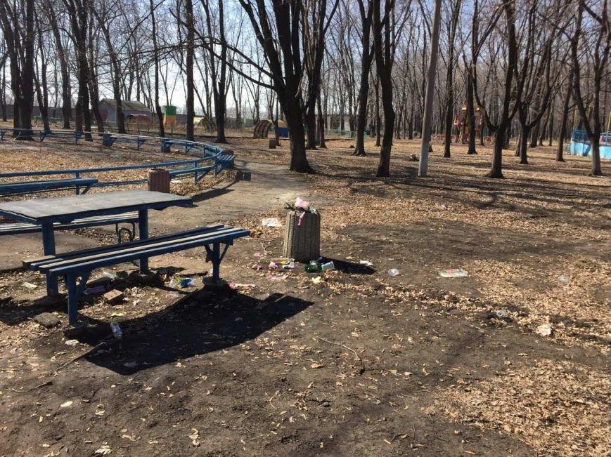 «Аттракцион ужасов» - новый образ красноармейского парка «Юбилейный», фото-3