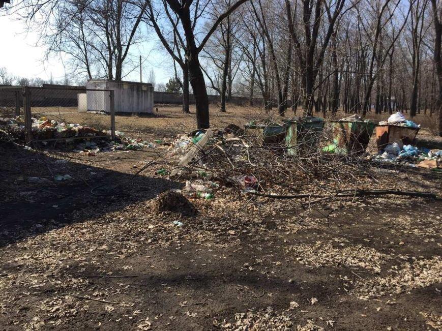 «Аттракцион ужасов» - новый образ красноармейского парка «Юбилейный», фото-6