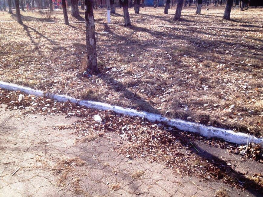 «Аттракцион ужасов» - новый образ красноармейского парка «Юбилейный», фото-15