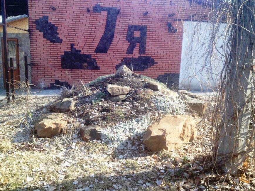 «Аттракцион ужасов» - новый образ красноармейского парка «Юбилейный», фото-19