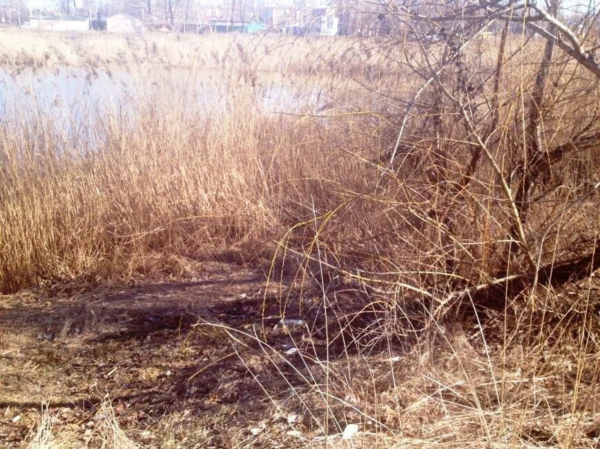 «Аттракцион ужасов» - новый образ красноармейского парка «Юбилейный», фото-13