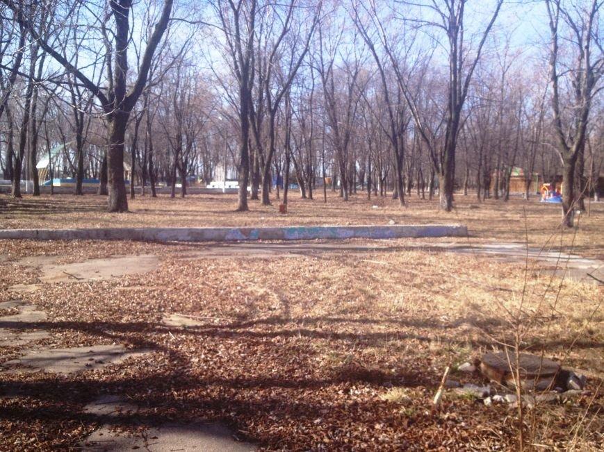 «Аттракцион ужасов» - новый образ красноармейского парка «Юбилейный», фото-11