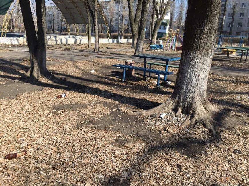 «Аттракцион ужасов» - новый образ красноармейского парка «Юбилейный», фото-5