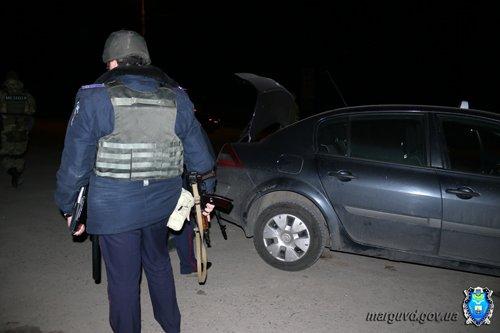 Мариупольский таксист перевозил взрывчатку (ФОТО), фото-1