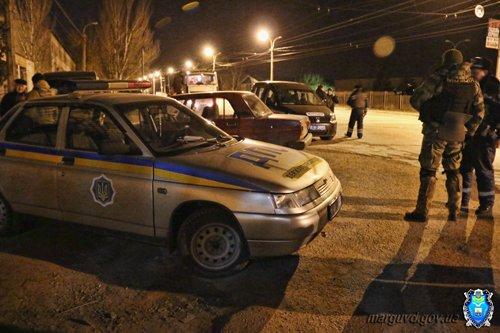 Мариупольский таксист перевозил взрывчатку (ФОТО), фото-5