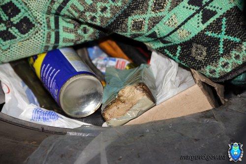 Мариупольский таксист перевозил взрывчатку (ФОТО), фото-4