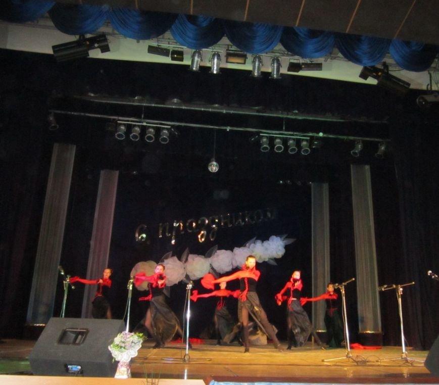 Как сегодня поздравляли красноармейских героев коммунального фронта (ФОТО), фото-16