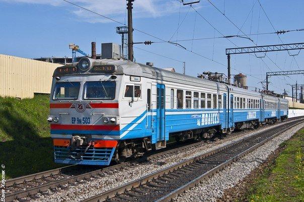 Дорожчає проїзд у приміських поїздах (фото) - фото 1