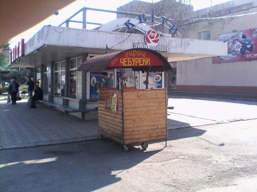 В Ужгороді прийняли рішення щодо демонтажу ще кілька МАФів (ФОТО), фото-3