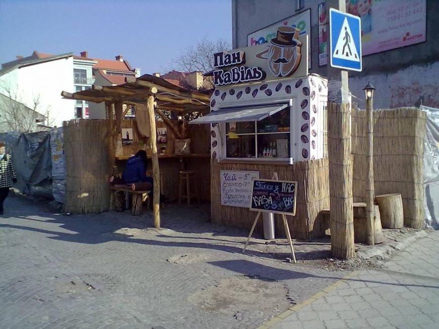 В Ужгороді прийняли рішення щодо демонтажу ще кілька МАФів (ФОТО), фото-2