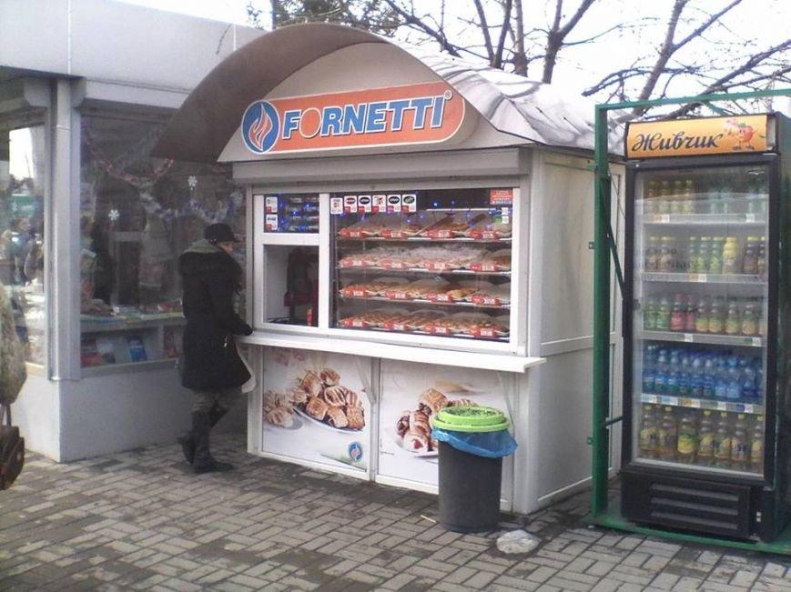 В Ужгороді прийняли рішення щодо демонтажу ще кілька МАФів (ФОТО), фото-5
