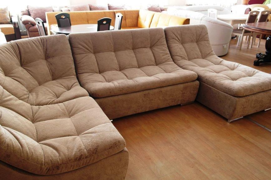 В Красноармейске появилась новая эксклюзивная коллекция мебели, доступная каждому! (фото) - фото 1