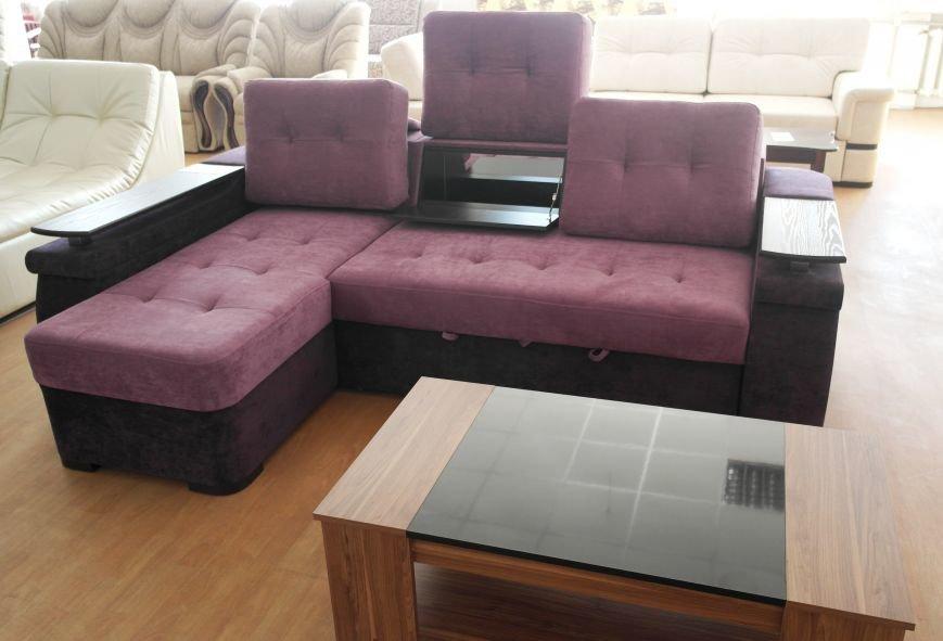 В Красноармейске появилась новая эксклюзивная коллекция мебели, доступная каждому!, фото-5