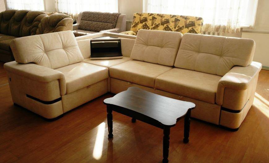 В Красноармейске появилась новая эксклюзивная коллекция мебели, доступная каждому!, фото-4