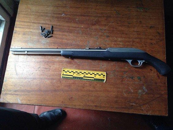 Милиция задержала грабителя, который обчистил «ювелирку» на Салтовке (фото) - фото 2