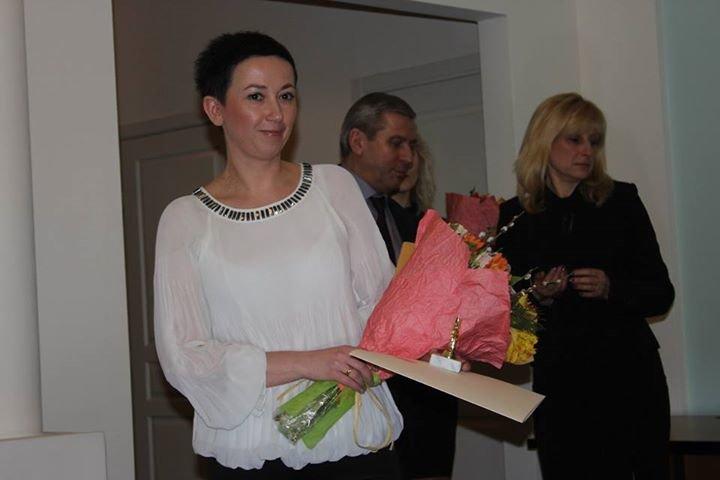 В Днепропетровске выбрали лучших учителей (ФОТО), фото-1