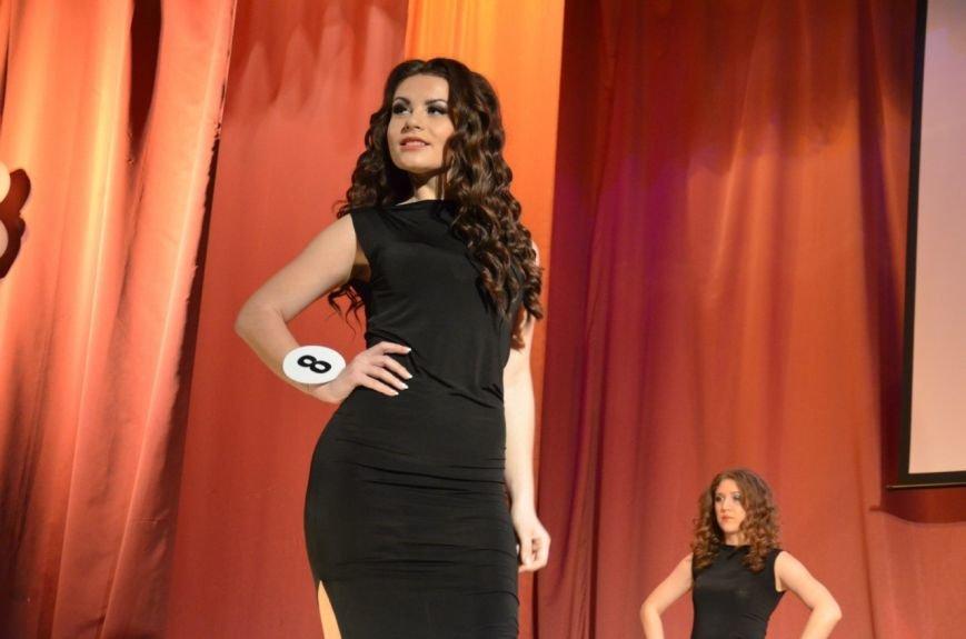 В БГИТА выбрали самую красивую девушку (фото) - фото 2