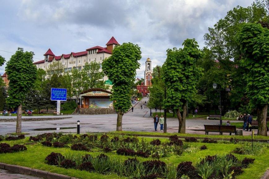 Трускавец - лучший лечебный курорт Украины, фото-3