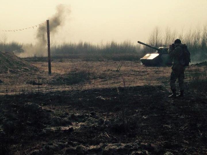 Татьяна Рычкова рассказала, как готовят новобранцев на полигоне (ФОТО), фото-1