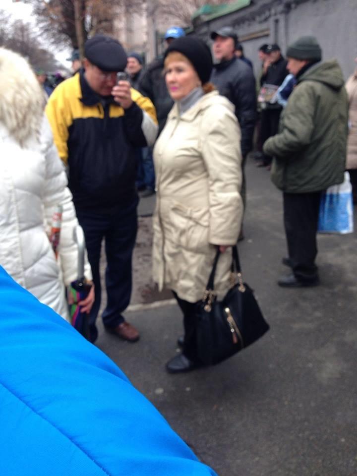 Чиновник смог получить деньги на оппозиционном митинге (ФОТОФАКТ), фото-1