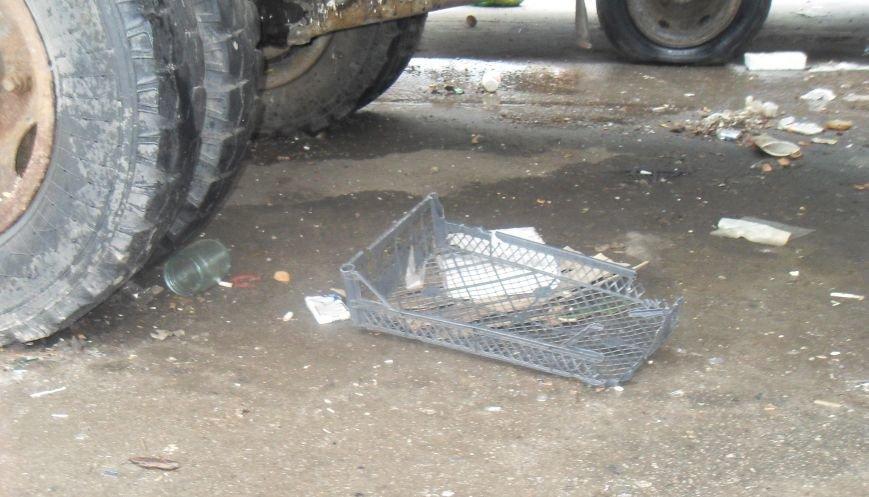 Перше, що бачать гості Полтави – це величезний смітник (фото) - фото 6