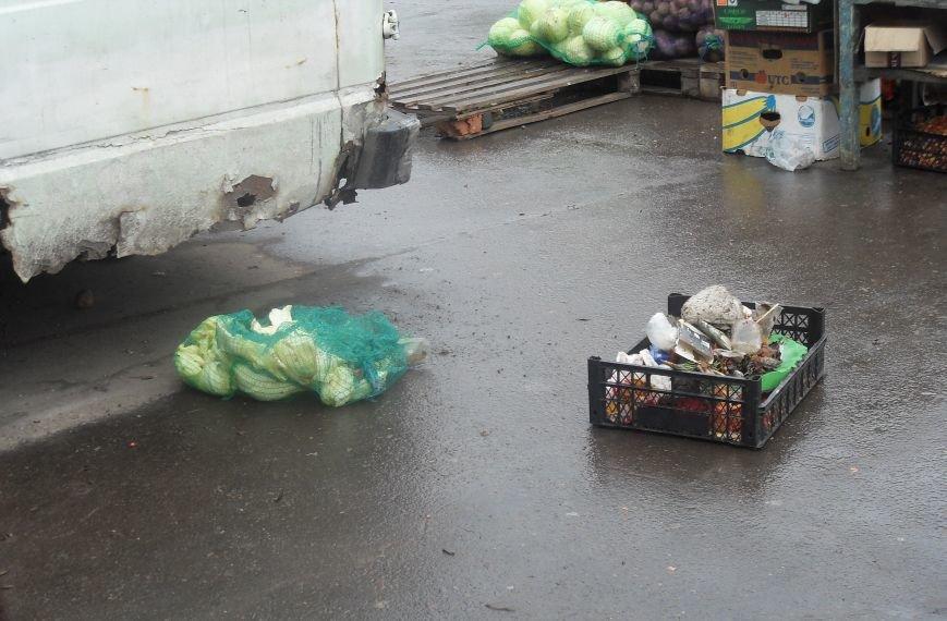 Перше, що бачать гості Полтави – це величезний смітник (фото) - фото 8