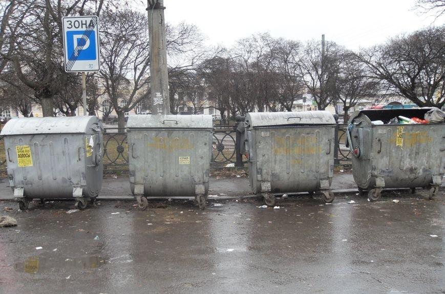 Перше, що бачать гості Полтави – це величезний смітник (фото) - фото 10