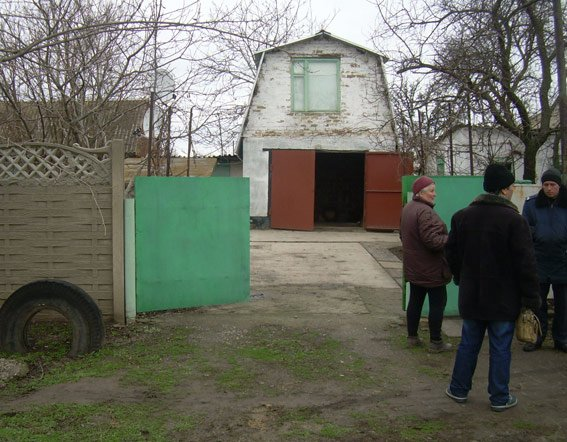 В Запорожской области милиция вернула хозяйке похищенное авто (фото) - фото 1