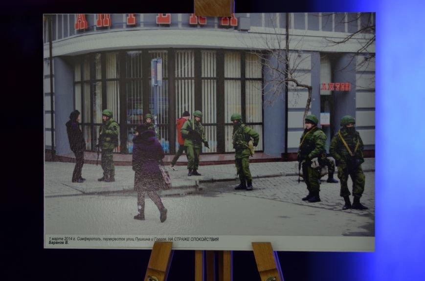В Симферополе показали хронологию «Крымской весны» в фотографиях (ФОТО), фото-6