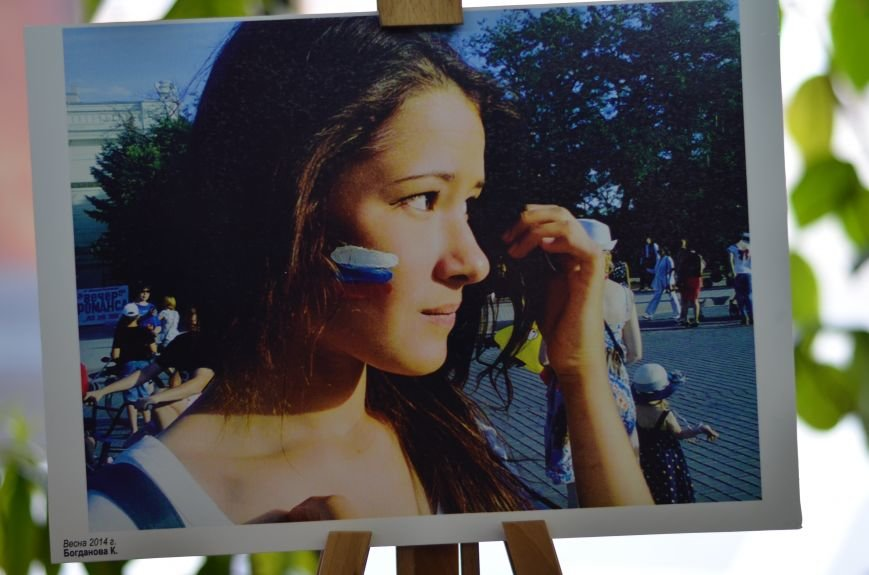 В Симферополе показали хронологию «Крымской весны» в фотографиях (ФОТО), фото-1