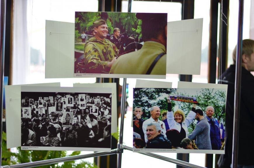 В Симферополе показали хронологию «Крымской весны» в фотографиях (ФОТО), фото-16