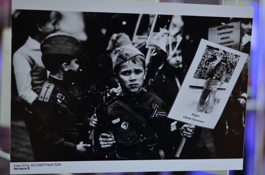 В Симферополе показали хронологию «Крымской весны» в фотографиях (ФОТО), фото-3