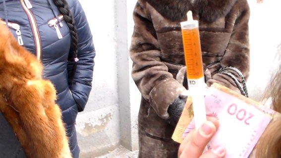 В Кременчуге раскрыли группу торговцев опием, вооружённых гранатой (ФОТО) (фото) - фото 1