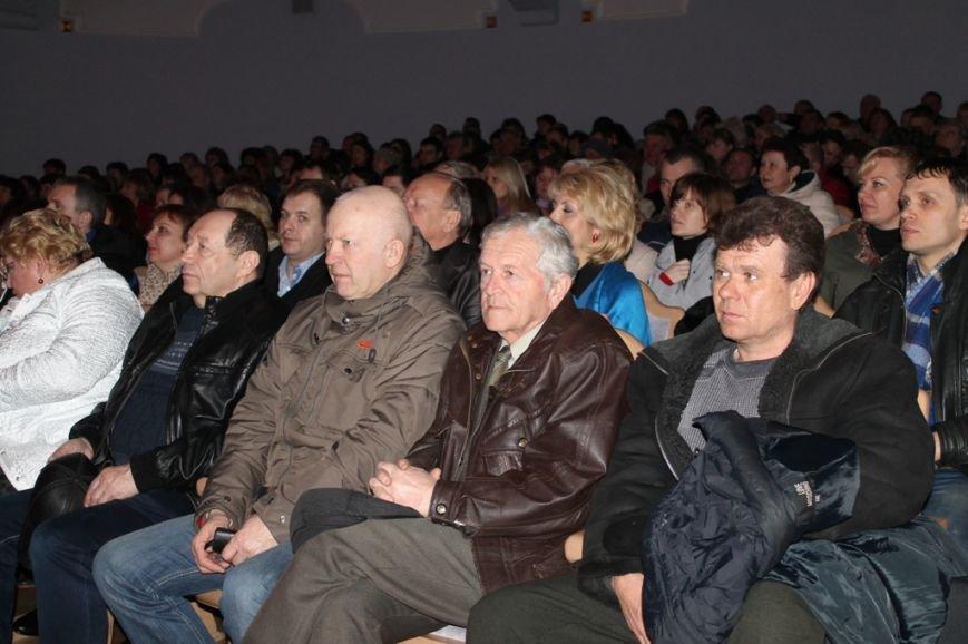 В Артемовске чествовали работников коммунальной сферы, фото-7