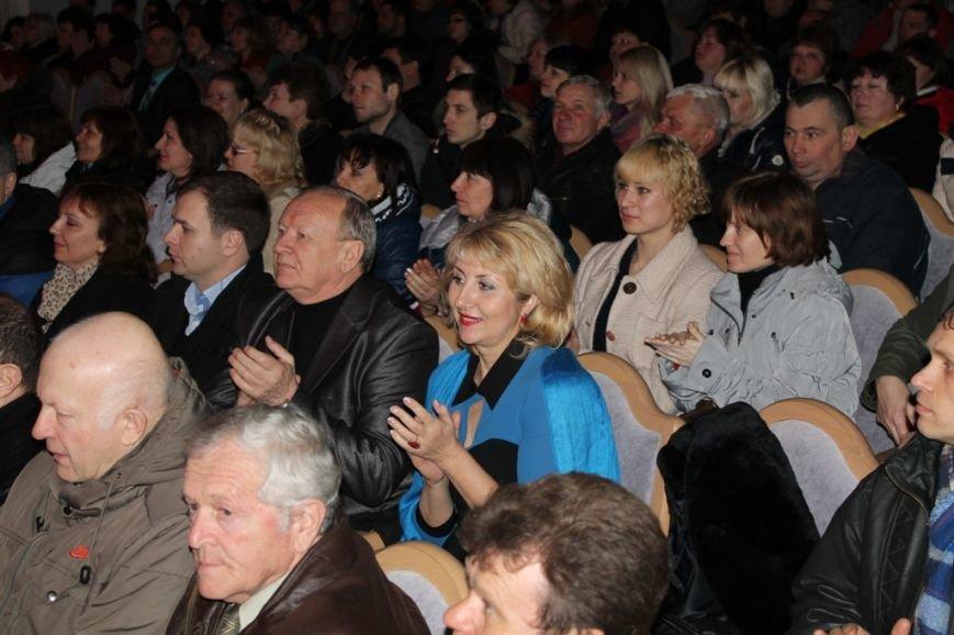 В Артемовске чествовали работников коммунальной сферы, фото-2