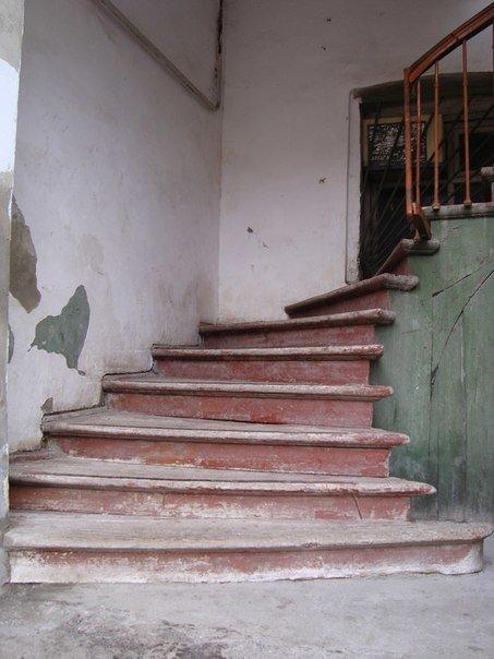 Одесса incognita: старинные лестницы (ФОТО) (фото) - фото 5
