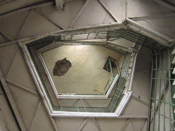 Одесса incognita: старинные лестницы (ФОТО) (фото) - фото 8