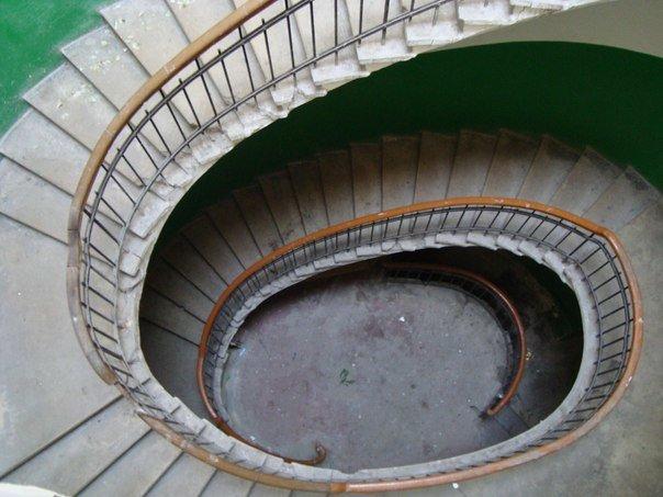 Одесса incognita: старинные лестницы (ФОТО) (фото) - фото 6