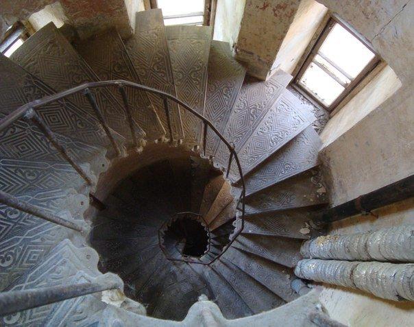 Одесса incognita: старинные лестницы (ФОТО) (фото) - фото 10