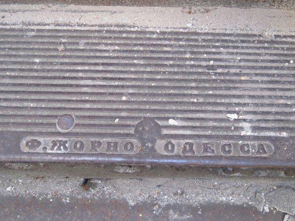 Одесса incognita: старинные лестницы (ФОТО) (фото) - фото 21