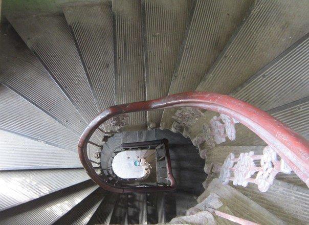 Одесса incognita: старинные лестницы (ФОТО) (фото) - фото 11