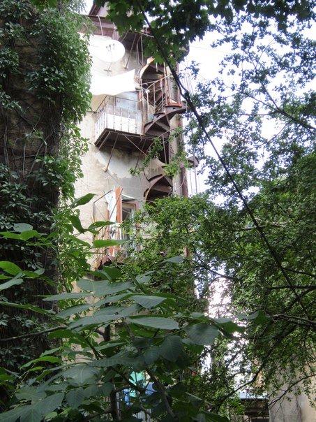 Одесса incognita: старинные лестницы (ФОТО) (фото) - фото 2