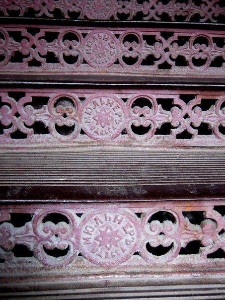 Одесса incognita: старинные лестницы (ФОТО) (фото) - фото 20