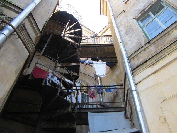 Одесса incognita: старинные лестницы (ФОТО) (фото) - фото 3