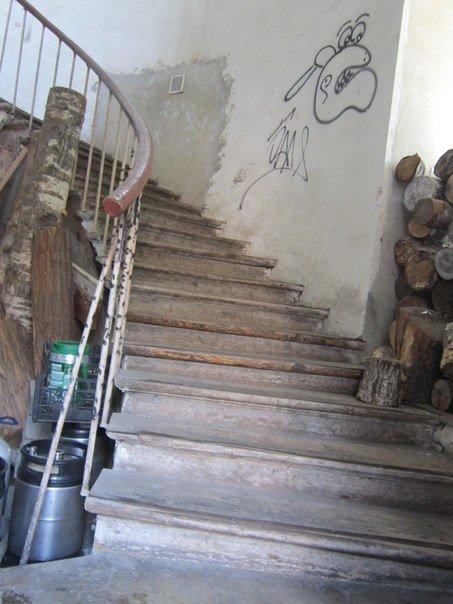 Одесса incognita: старинные лестницы (ФОТО) (фото) - фото 7