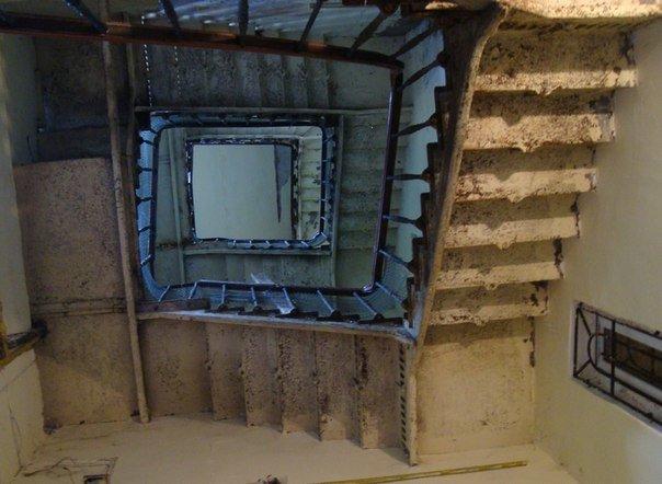 Одесса incognita: старинные лестницы (ФОТО) (фото) - фото 9