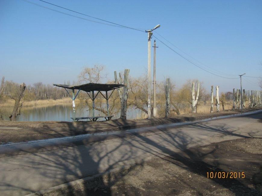 Коммунальный бардак в городе Димитрове (ФОТОРЕПОРТАЖ), фото-6