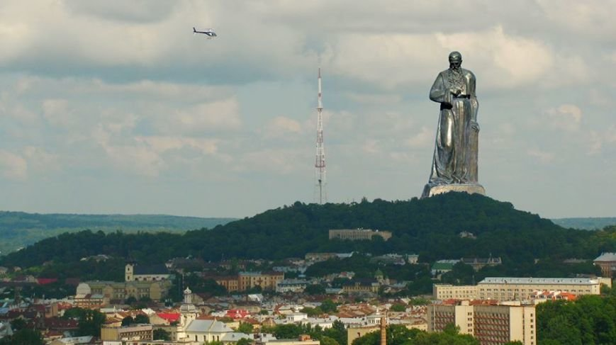 Пам'ятник Шептицькому: бути чи не бути? (фото) - фото 2